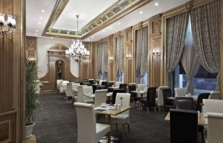 Holiday Inn Istanbul Old City - Restaurant - 5