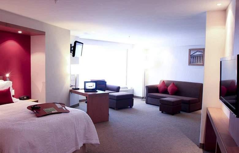 Hampton Inn By Hilton Guadalajara - Expo - Hotel - 7
