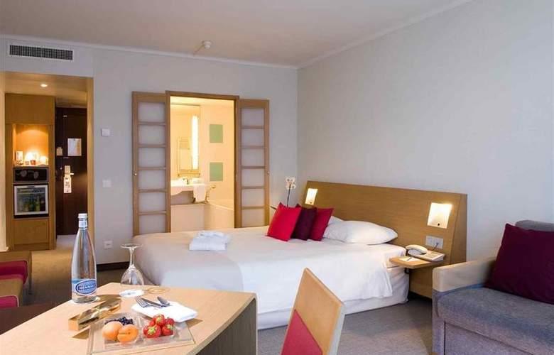 Novotel Geneve Centre - Room - 47