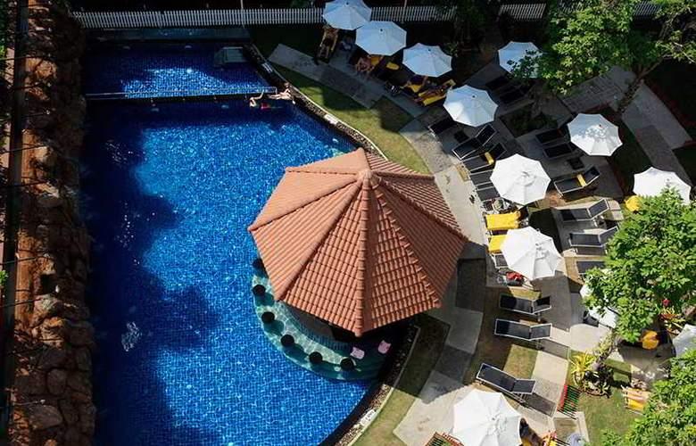 Centara Pattaya Resort - Room - 12