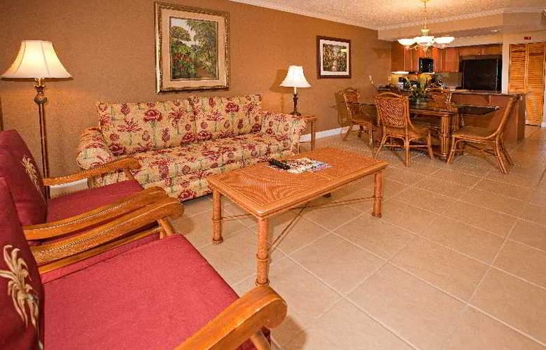 Legacy Vacation Club Lake Buena Vista - Room - 4