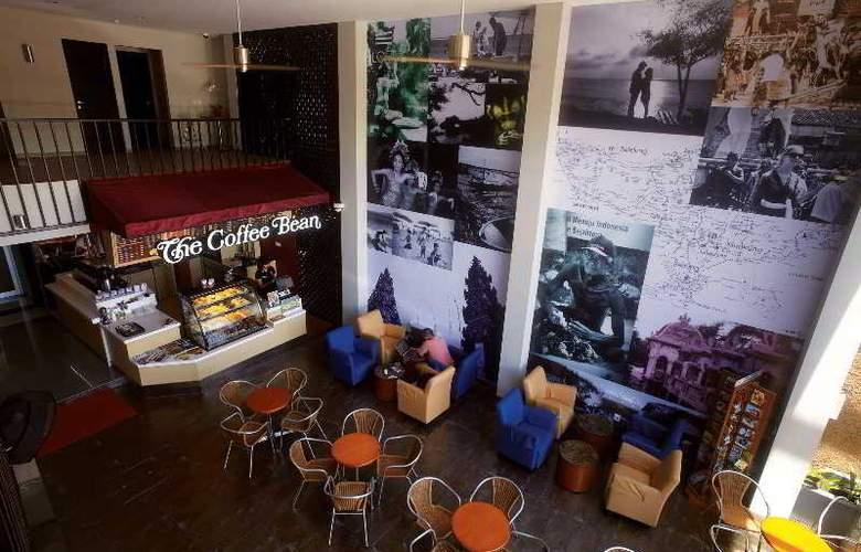 Loft Legian Hotel - General - 0