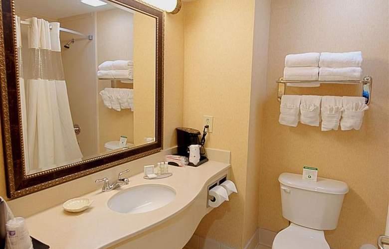 Best Western Plus Kendall Hotel & Suites - Room - 120