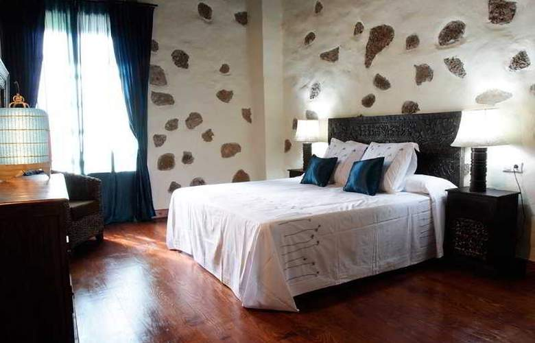 Hotel Boutique Oasis Casa Vieja - Room - 10