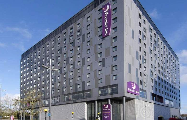 Premier Inn London Gatwick Airport North Terminal - Hotel - 0