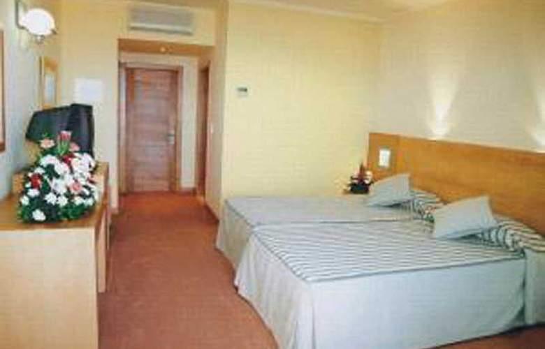 Galo Resort Hotel Moniz Sol - Room - 3