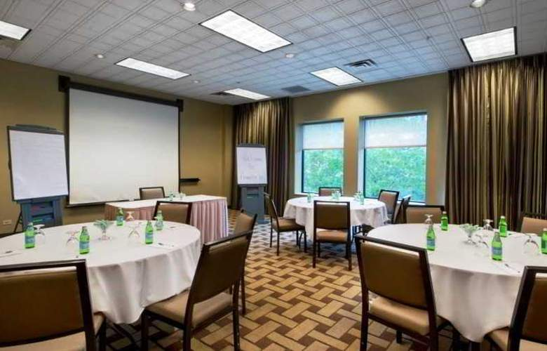 Hampton Inn & Suites Chicago-Downtown - Conference - 2