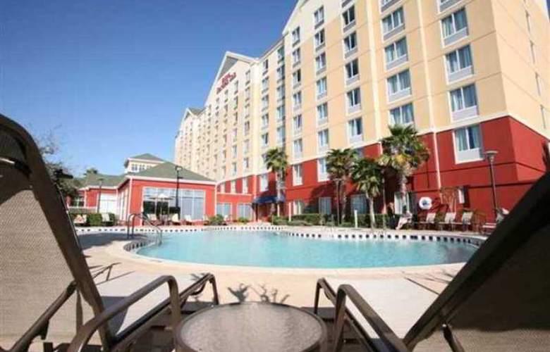 Hilton Garden Inn at SeaWorld - Hotel - 16