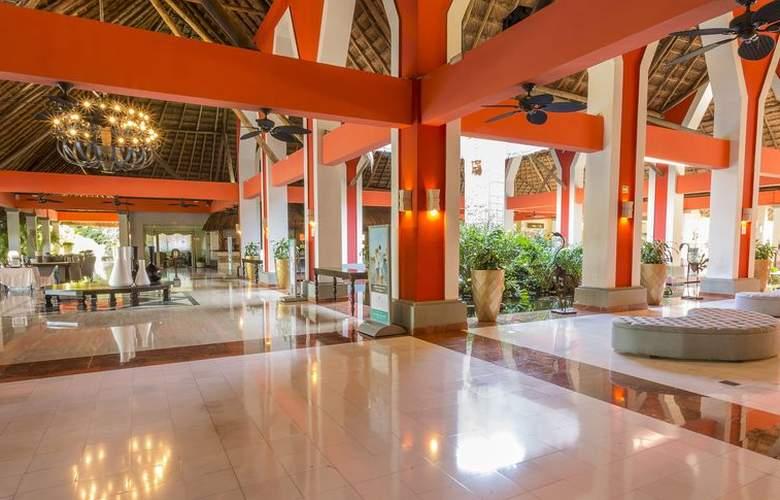 Grand Palladium Colonial & Kantenah Resort - General - 6
