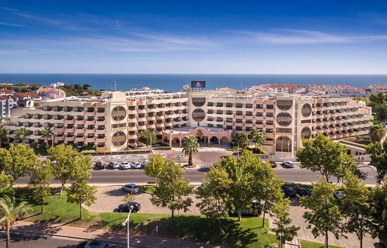 Vila Gale Cerro Alagoa - Hotel - 12
