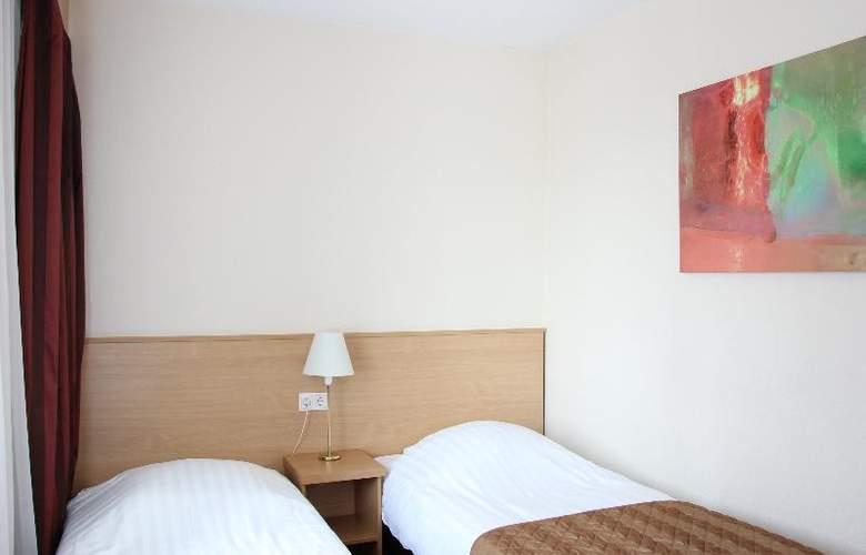Bastion Amstel Amsterdam - Room - 5