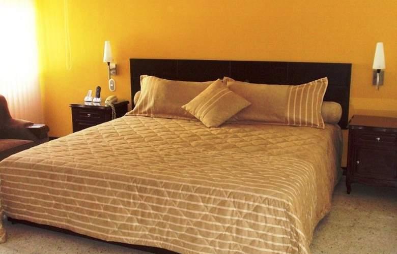 Granada Inn - Cali - Hotel - 6