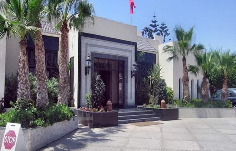Mogador Al Madina Agadir - Hotel - 7