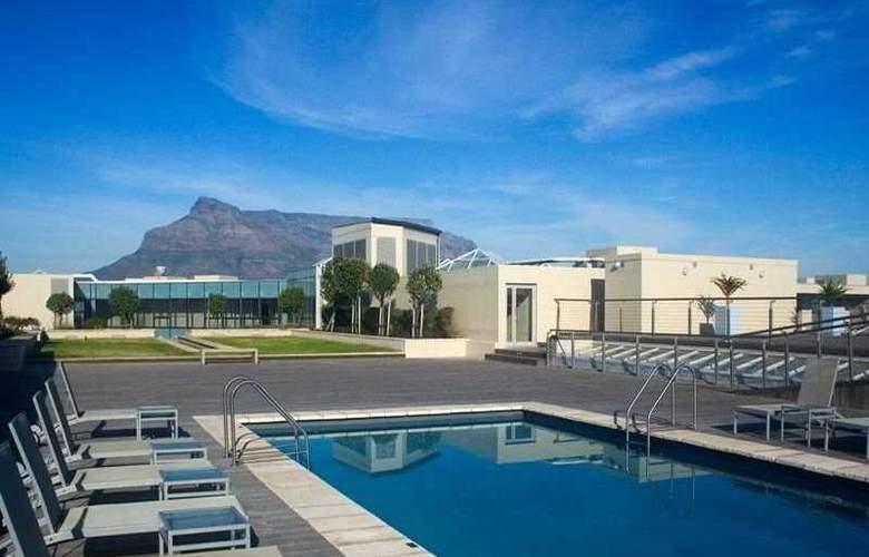 Sunstays Apartment - Pool - 5