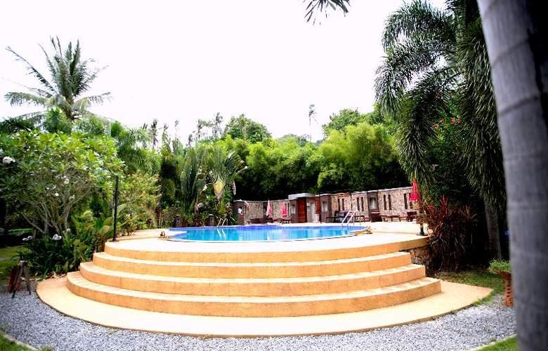 Samui Garden Home - Pool - 10