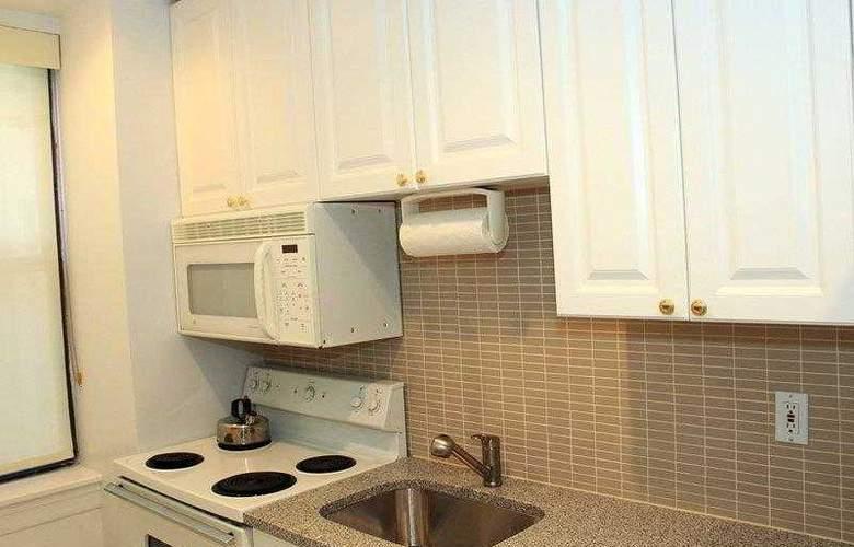 Best Western Plus Hospitality House - Apartments - Hotel - 8