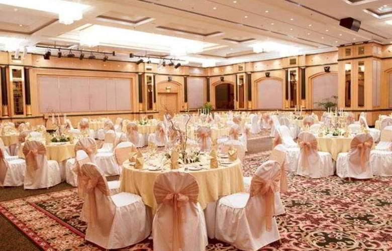 Al Ain Rotana - Conference - 4