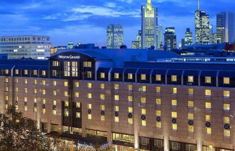 The Westin Grand Frankfurt - Hotel - 14