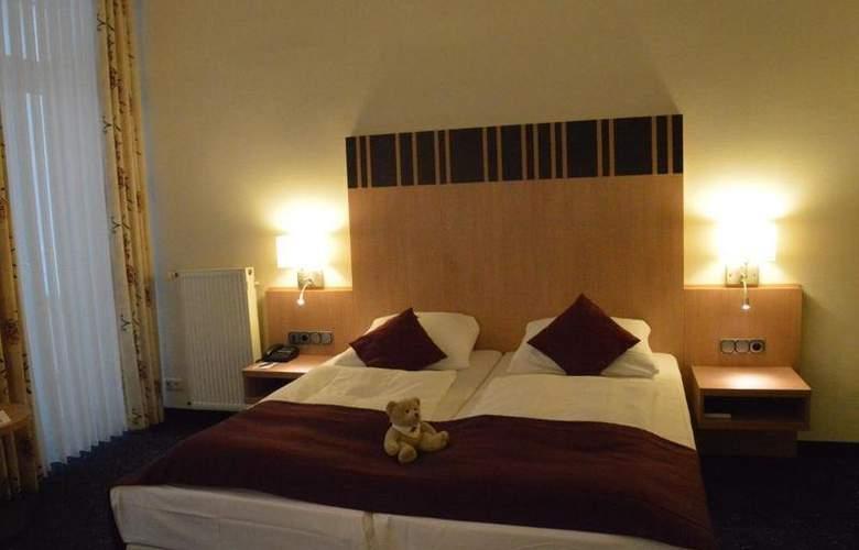 Best Western Hotel Hansa - Room - 9