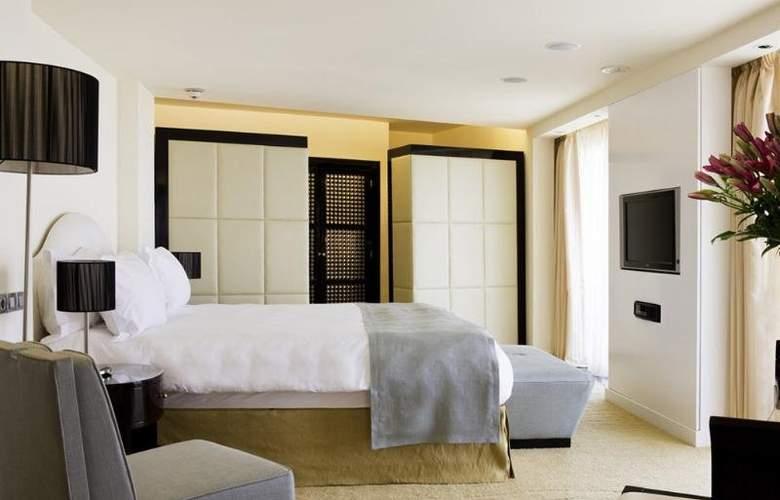 Sofitel El Gezirah - Hotel - 8