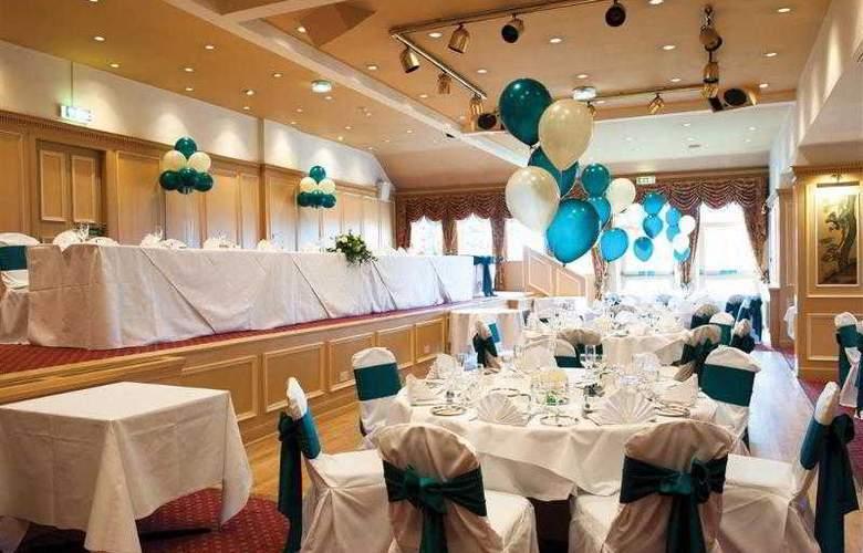 BEST WESTERN Braid Hills Hotel - Hotel - 120