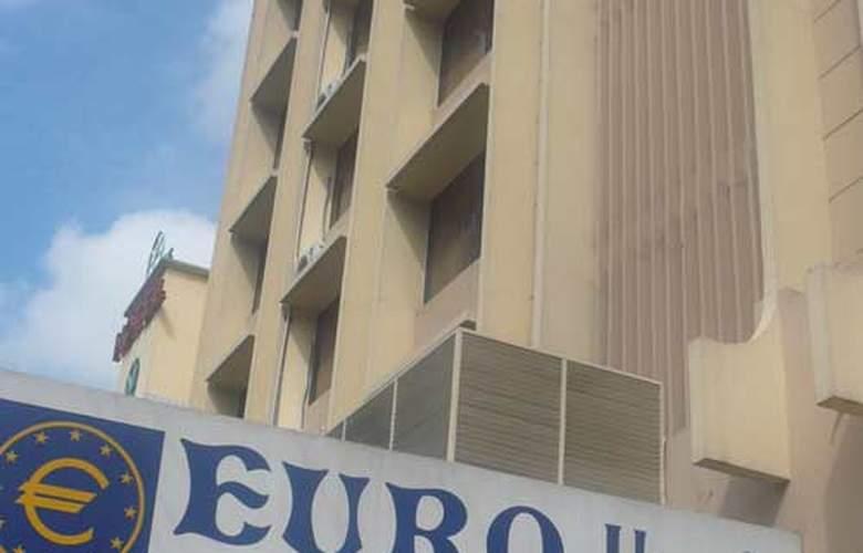 Euro Hotel - Hotel - 0