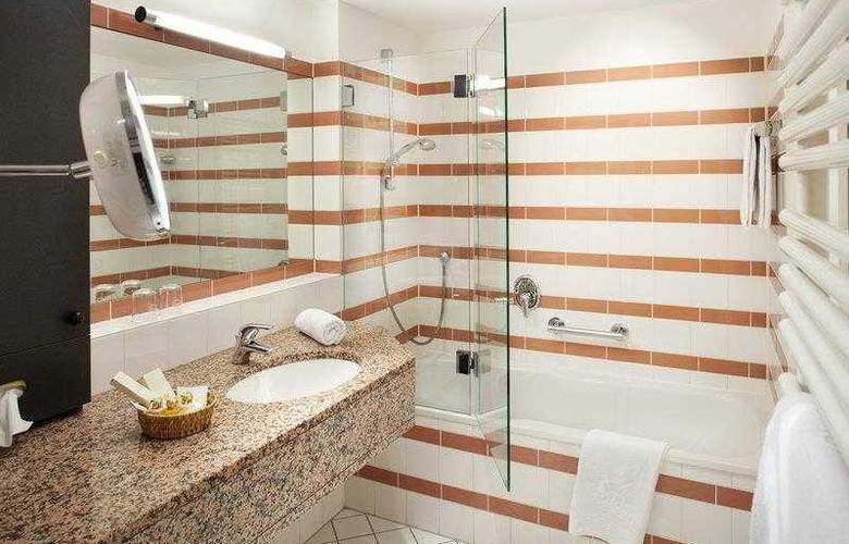 Best Western Premier Arosa Hotel - Hotel - 2