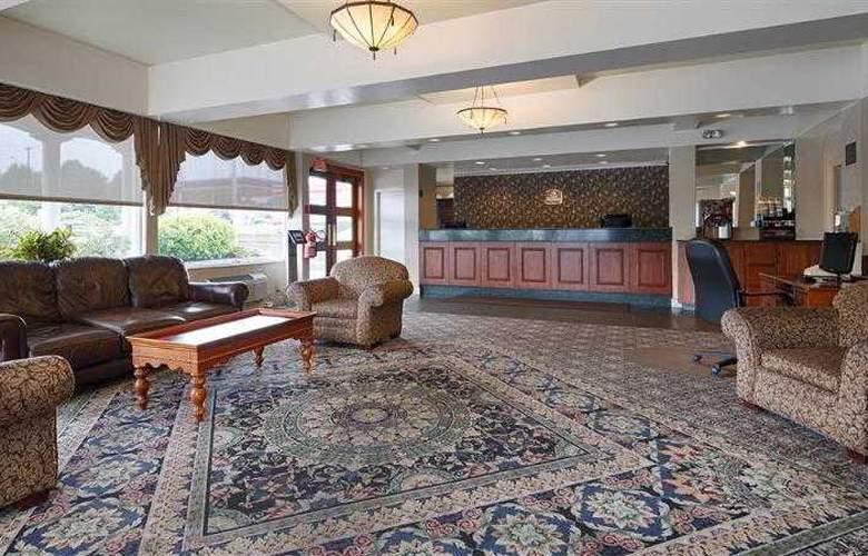 Best Western Merry Manor Inn - Hotel - 33