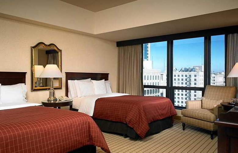 Sheraton Grand Los Angeles - Room - 1