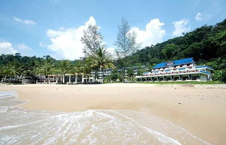 Khaolak Sunset Resort - Beach - 9
