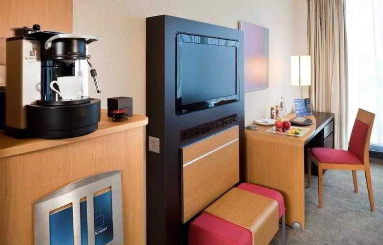 Novotel Geneve Centre - Hotel - 29