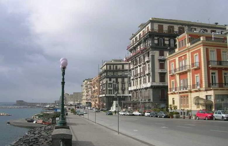 Hotel Miramare - Hotel - 0