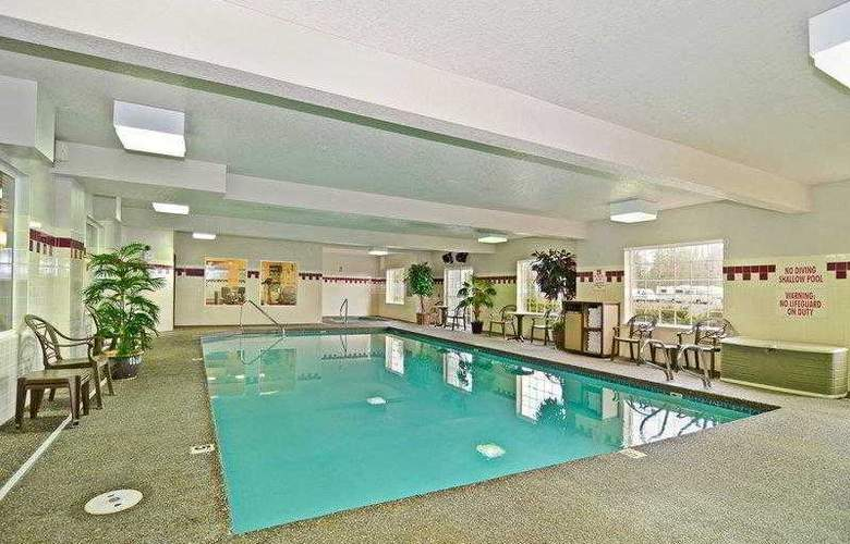 Best Western Plus Park Place Inn - Hotel - 30
