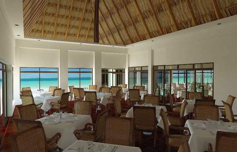 Akumal Bay Beach & Wellness Resort - Restaurant - 12