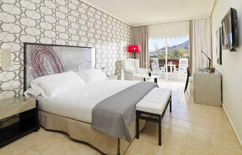 H10 Timanfaya Palace - Sólo adultos - Room - 9