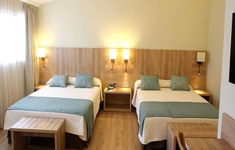 Hotel&Spa Real Villa Anayet - Room - 5