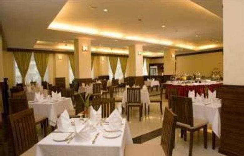 Yangon - Restaurant - 2