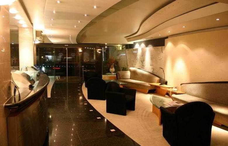 Pocitos Plaza Hotel - General - 1