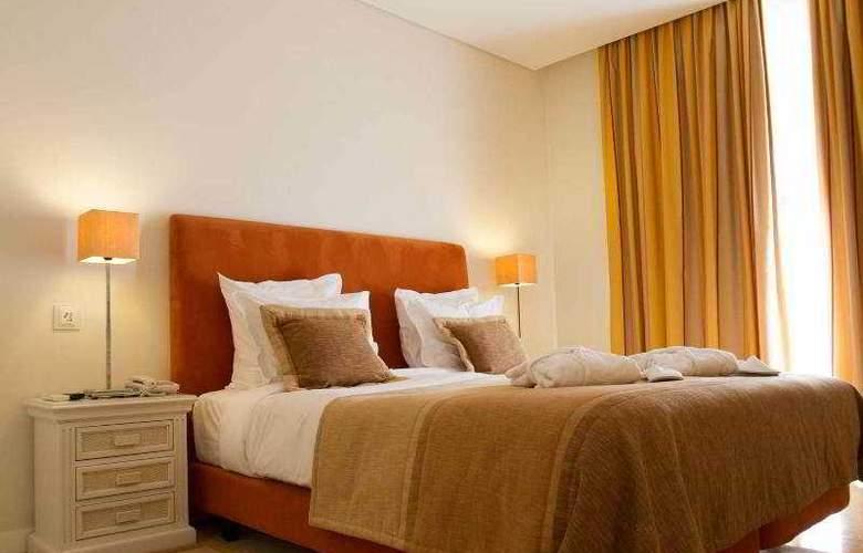 Monte Santo Resort - Room - 5