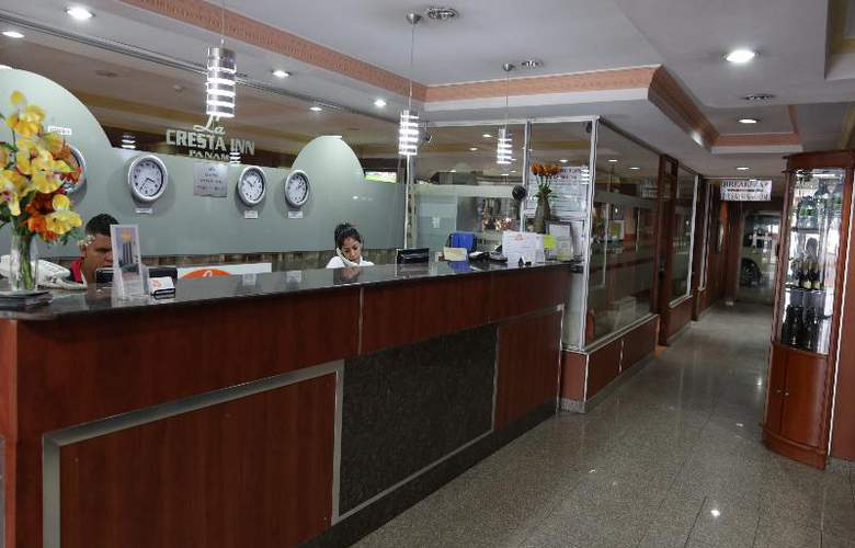 La Cresta Inn - General - 2