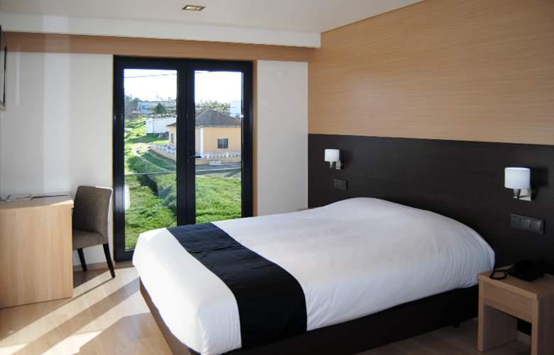 Vale Grande Hotel - Room - 9