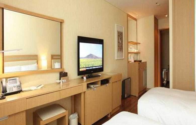 Ocean Suites Hotel Jeju - Room - 1