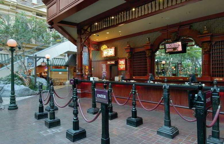 Sam´s Town Hotel & Gambling Hall - General - 5