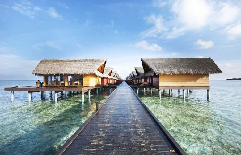 Adaaran Prestige Ocean Villas - Hotel - 6
