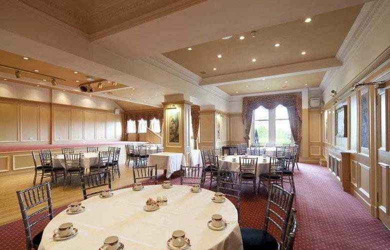 BEST WESTERN Braid Hills Hotel - Hotel - 90