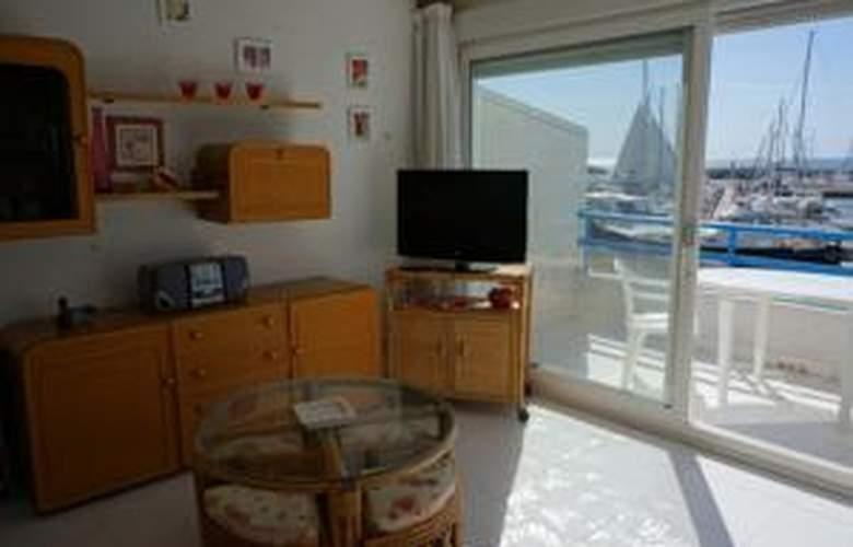 Apartamentos Poblado Marinero 3000 - Room - 6