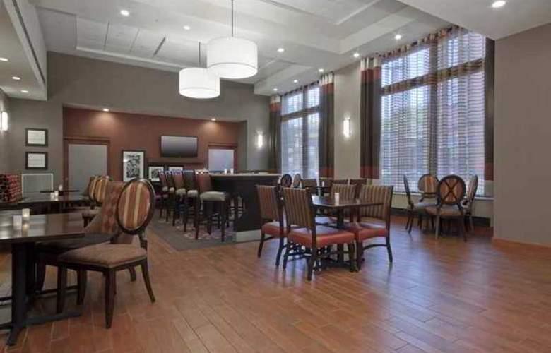 Hampton Inn & Suites Pittsburgh-Downtown - Hotel - 6