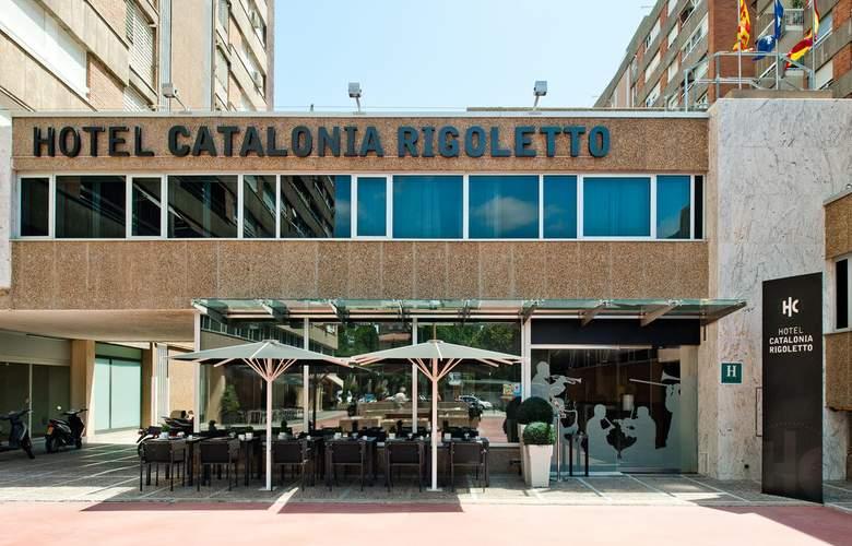 Catalonia Rigoletto - Hotel - 0