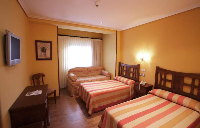 Complejo San Marcos Posada - Room - 21