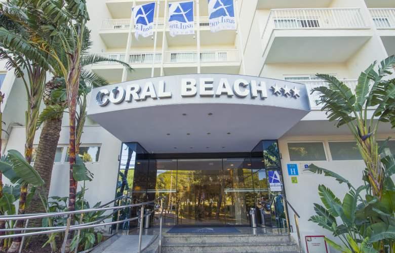 Azuline Coral Beach - Hotel - 0